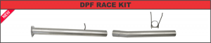 Cummins 2013-18  2500/3500 Pickup Flo~Pro Race Pipe