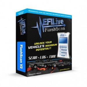 Flashscan V2