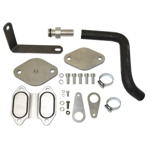 FLO PRO EGR RACE KIT 2007.5-2018 Cummins 2500/3500 PICKUPS ONLY!