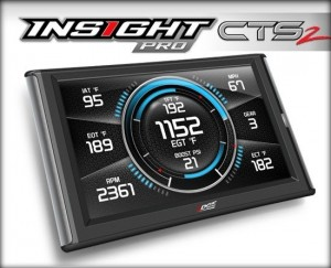 Edge CTS 2 Insight **PRO**