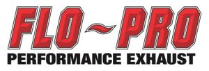 Cummins 2013-18  2500/3500 Pickup Flo~Pro Exhaust