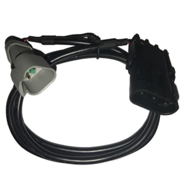 Ez Lynk Nissan Titan ECM Unlock Cable - EZlynk - Dealer Menu