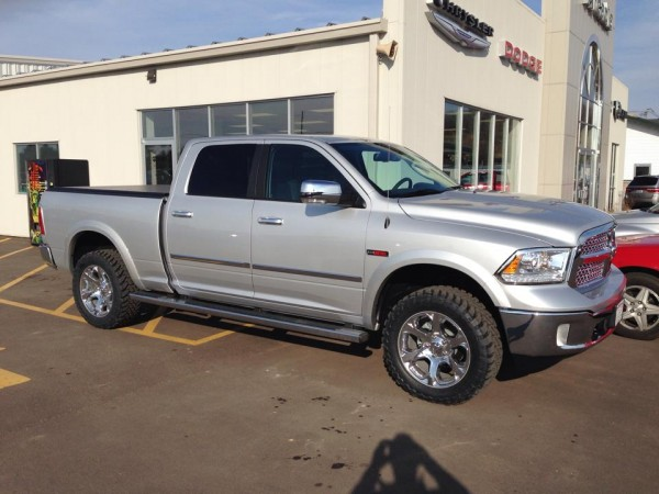 DODGE RAM 3 0L ECO Diesel Custom Tune - Electronics/Tuning